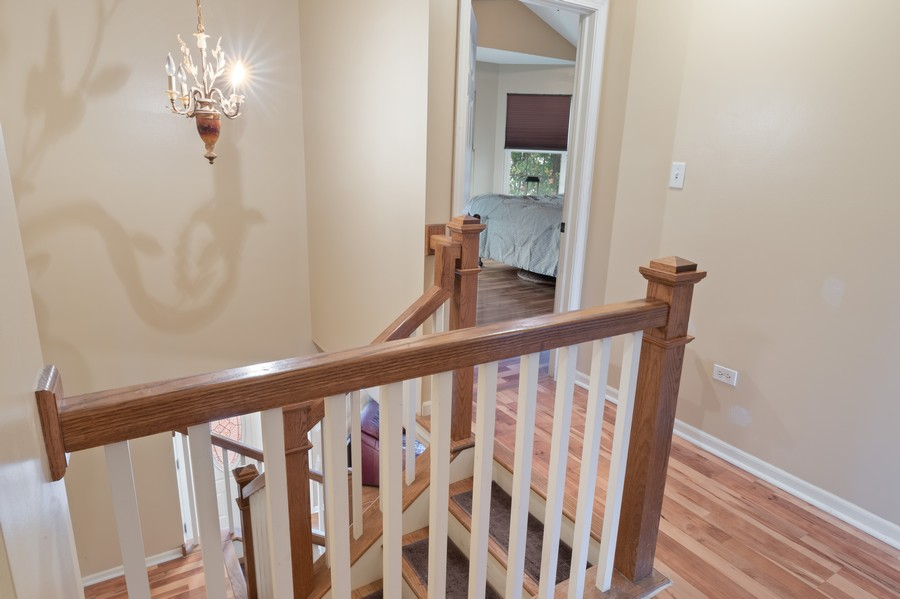 Real Estate Photography - 29930 Trim Creek Lane, Beecher, IL, 60401 - 2nd Floor
