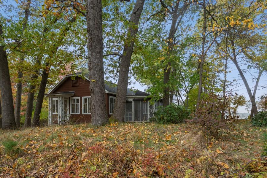 Real Estate Photography - 4072 Ponchartrain Drive, Michiana, MI, 49117 - Front View