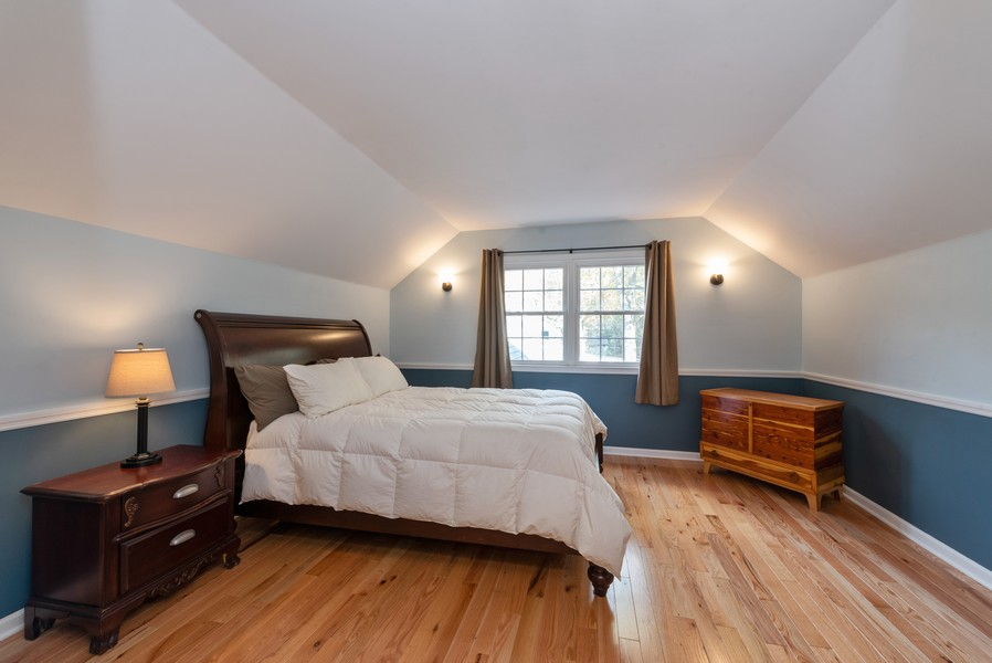 Real Estate Photography - 2051 Lawndale Dr, Valparaiso, IN, 46383 - 4th Bedroom