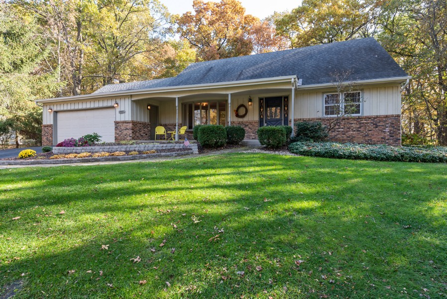Real Estate Photography - 2051 Lawndale Dr, Valparaiso, IN, 46383 - Front View