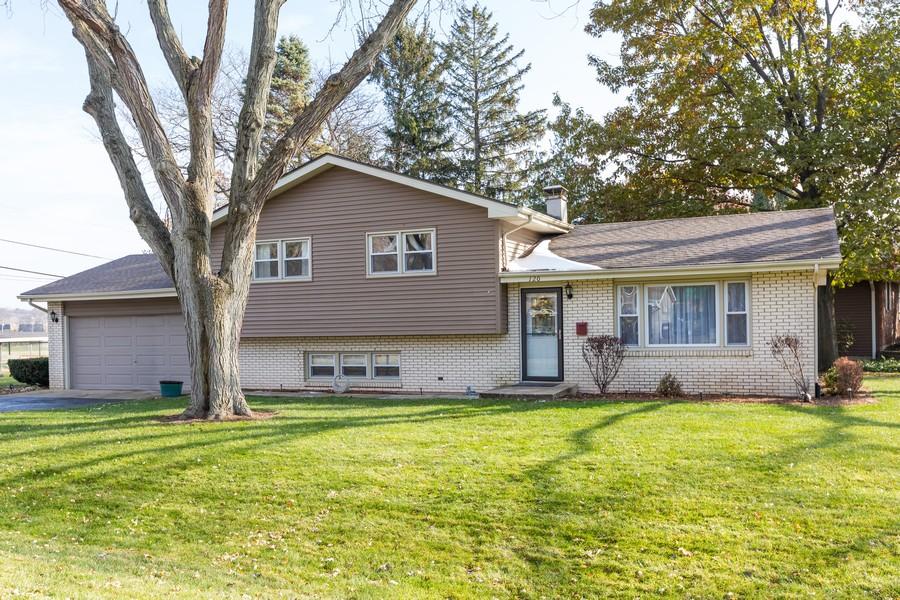 Real Estate Photography - 120 Hempstead Pl, Joliet, IL, 60433 - Front View