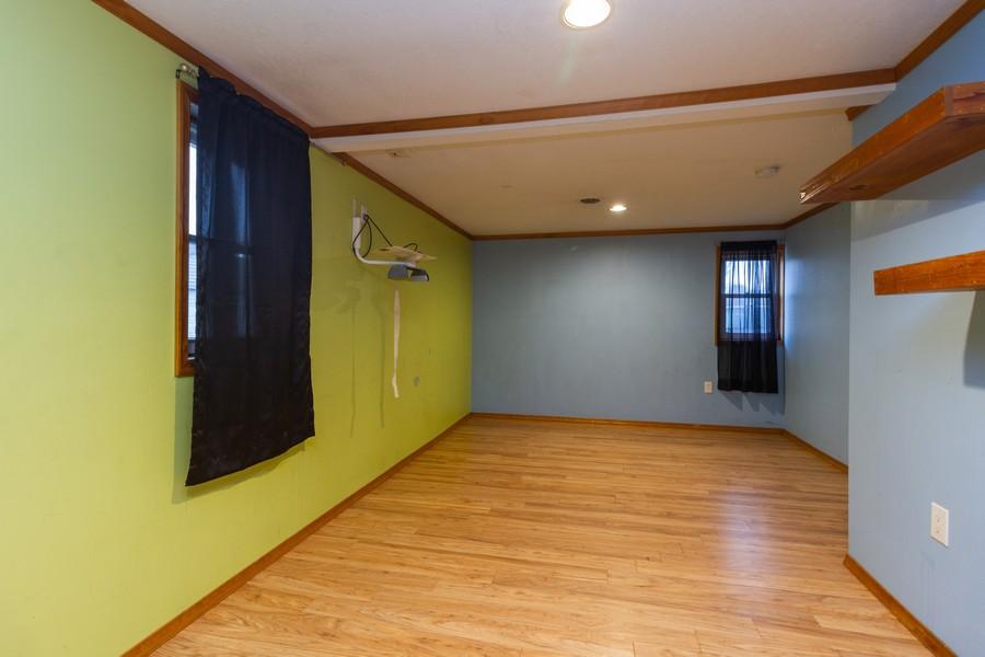 Real Estate Photography - 277 N. Monroe, Bradley, IL, 60915 - 3rd Bedroom