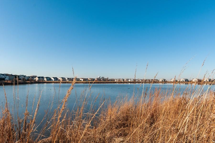 Real Estate Photography - 108 Devoe, Oswego, IL, 60543 - Lake View