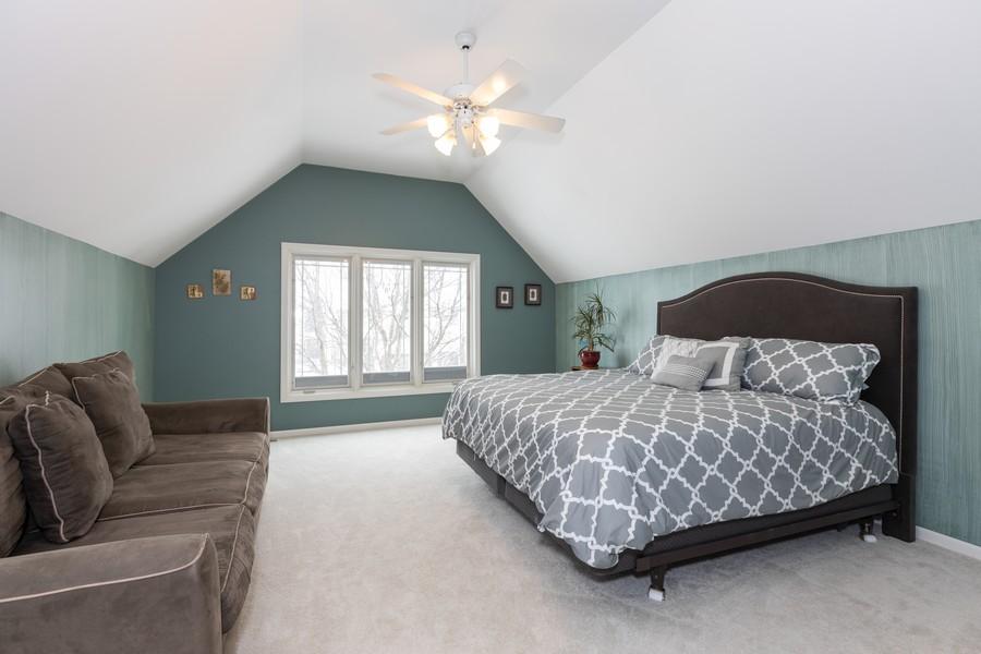 Real Estate Photography - 10960 Ashton Lane, Orland Park, IL, 60467 - 4th Bedroom