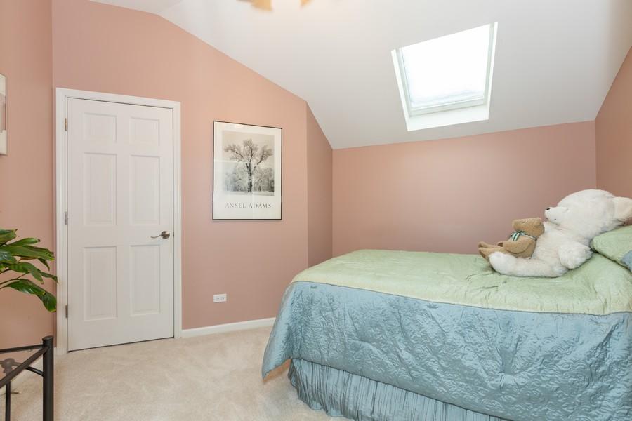 Real Estate Photography - 10960 Ashton Lane, Orland Park, IL, 60467 - Bedroom