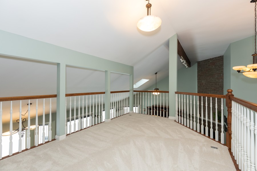 Real Estate Photography - 10960 Ashton Lane, Orland Park, IL, 60467 - Loft