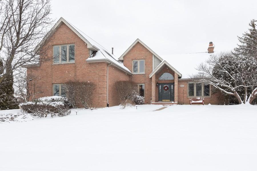 Real Estate Photography - 10960 Ashton Lane, Orland Park, IL, 60467 - Front View