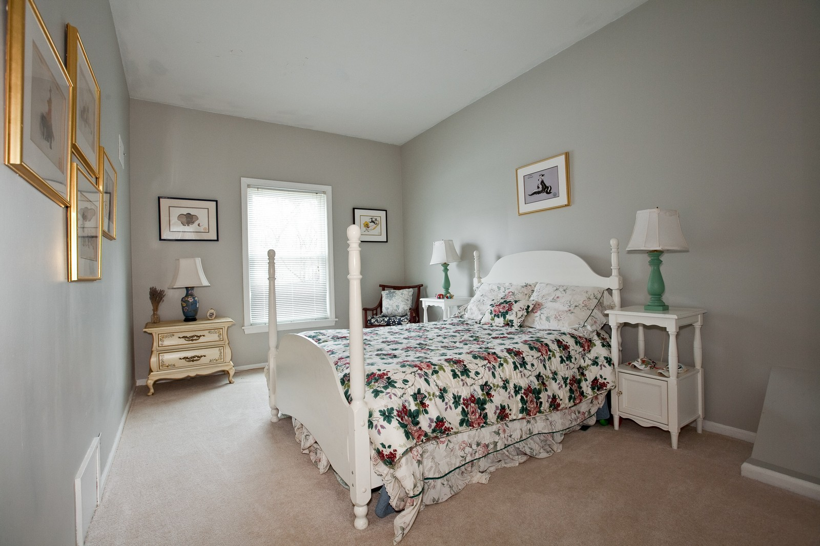 Real Estate Photography - 5324 Turvey Ct, Downers Grove, IL, 60515 - 5th Bedroom