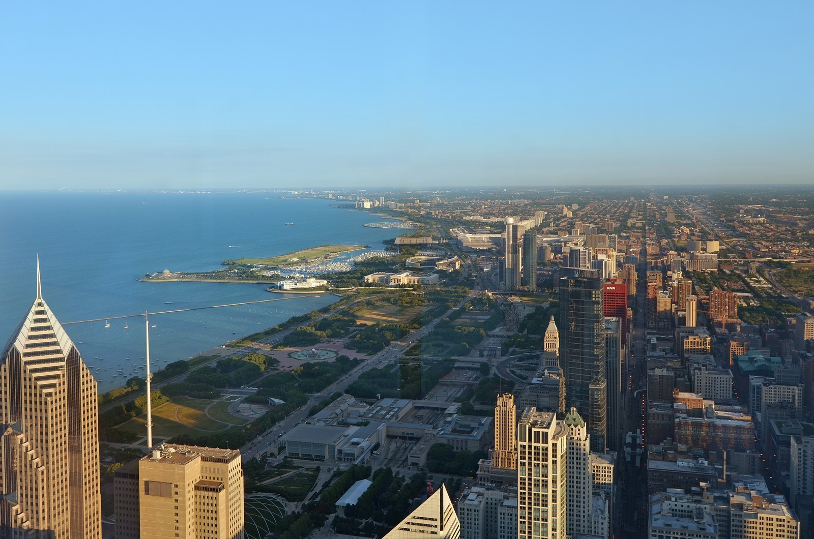 Real Estate Photography - 401 N Wabash, Unit PH89A, Chicago, IL, 60611 - Location 3