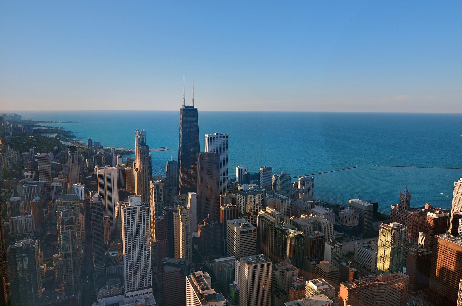 Real Estate Photography - 401 N Wabash, Unit PH89A, Chicago, IL, 60611 - Location 5