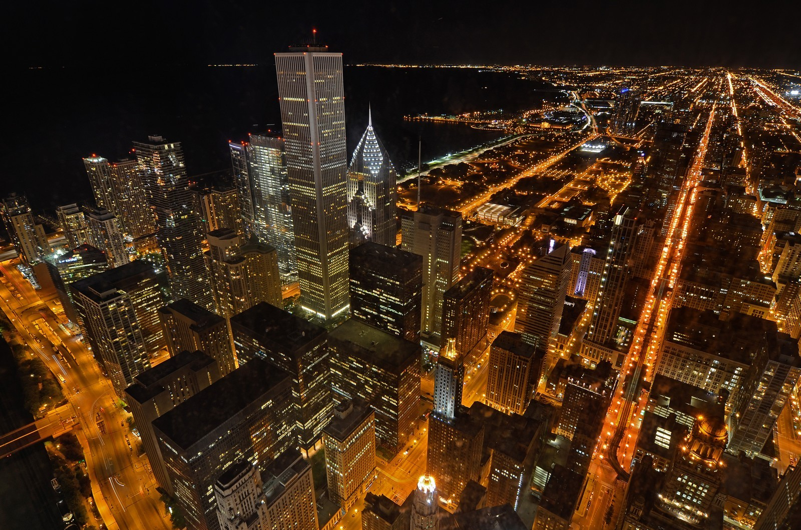 Real Estate Photography - 401 N Wabash, Unit PH89A, Chicago, IL, 60611 - Location 9