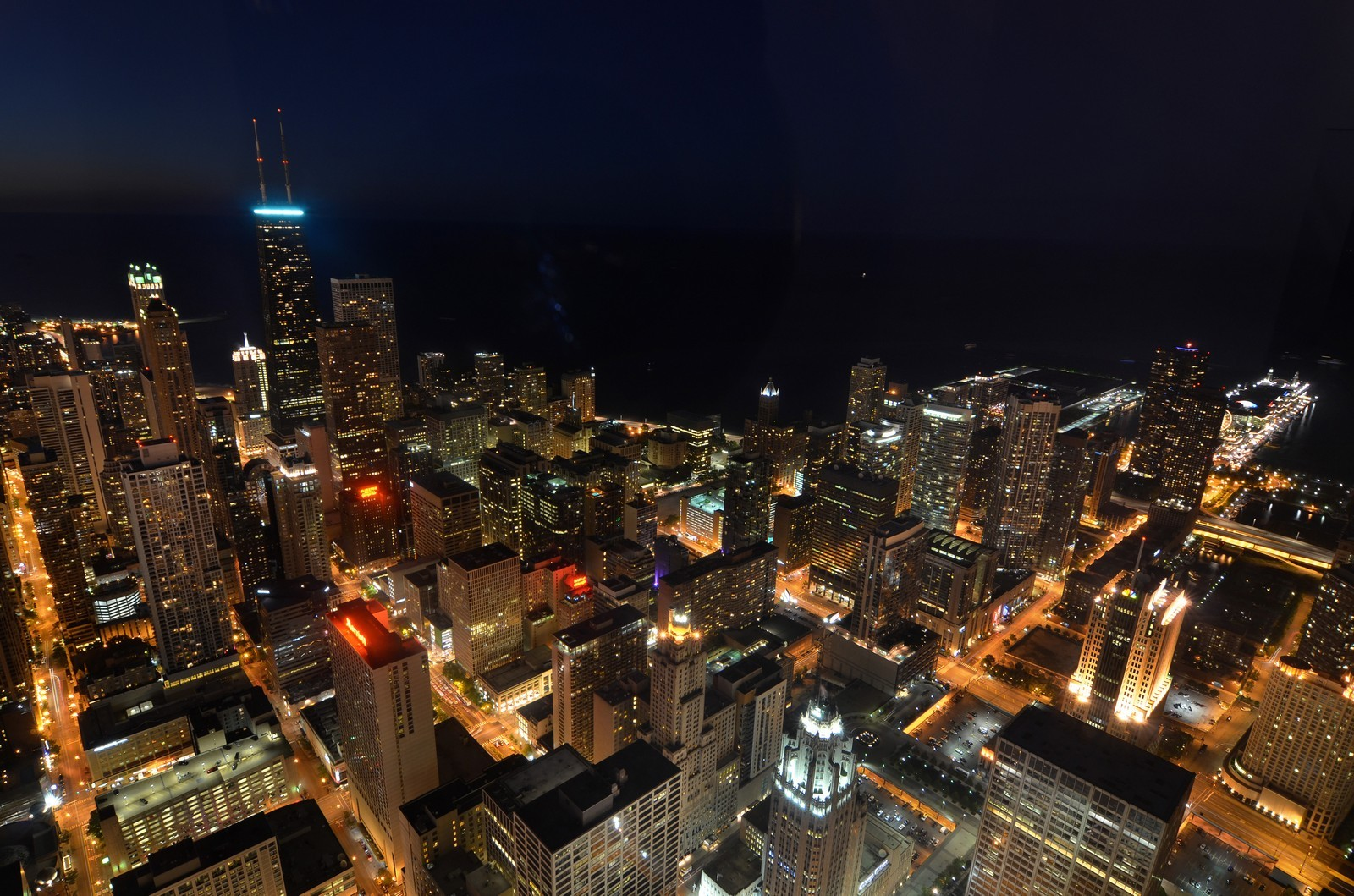 Real Estate Photography - 401 N Wabash, Unit PH89A, Chicago, IL, 60611 - Location 11