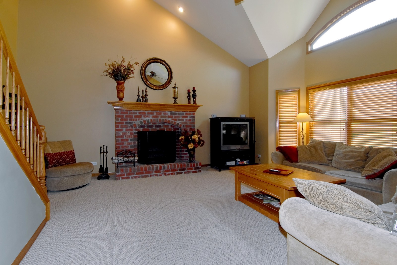 Real Estate Photography - 13232 Birdseye Court, Plainfield, IL, 60585 - Location 6