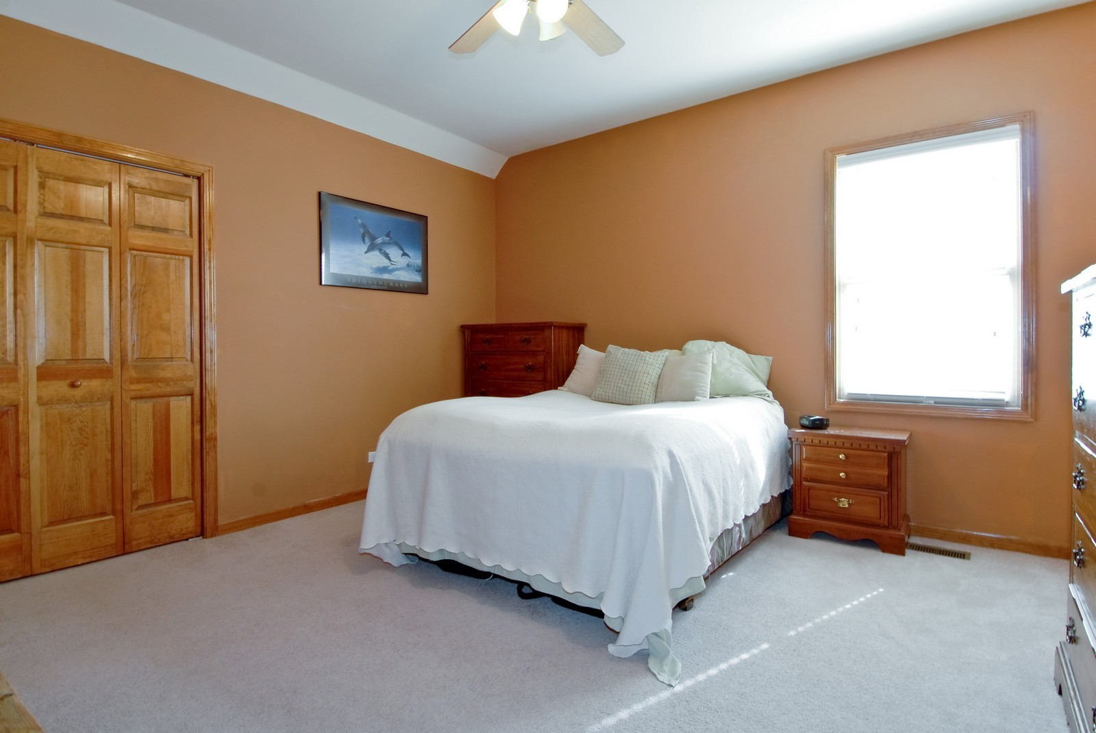 Real Estate Photography - 13232 Birdseye Court, Plainfield, IL, 60585 - 4th Bedroom