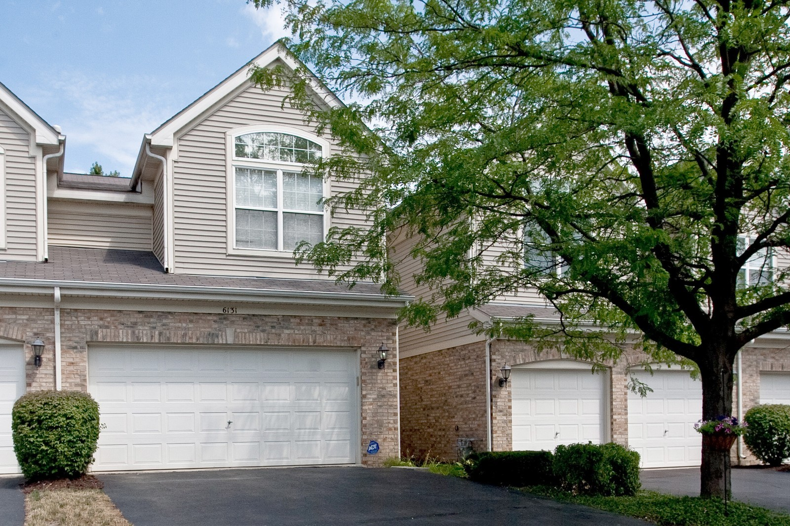 Real Estate Photography - 6131 Wingate, Lisle, IL, 60532 - Front View