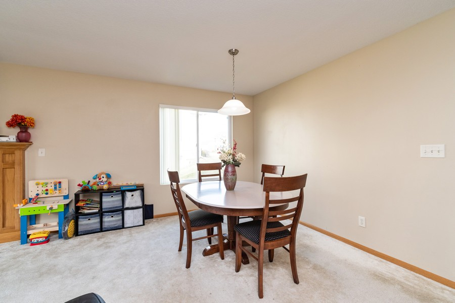 Real Estate Photography - 3810 NE Trilein Dr, Ankeny, IA, 50266 -