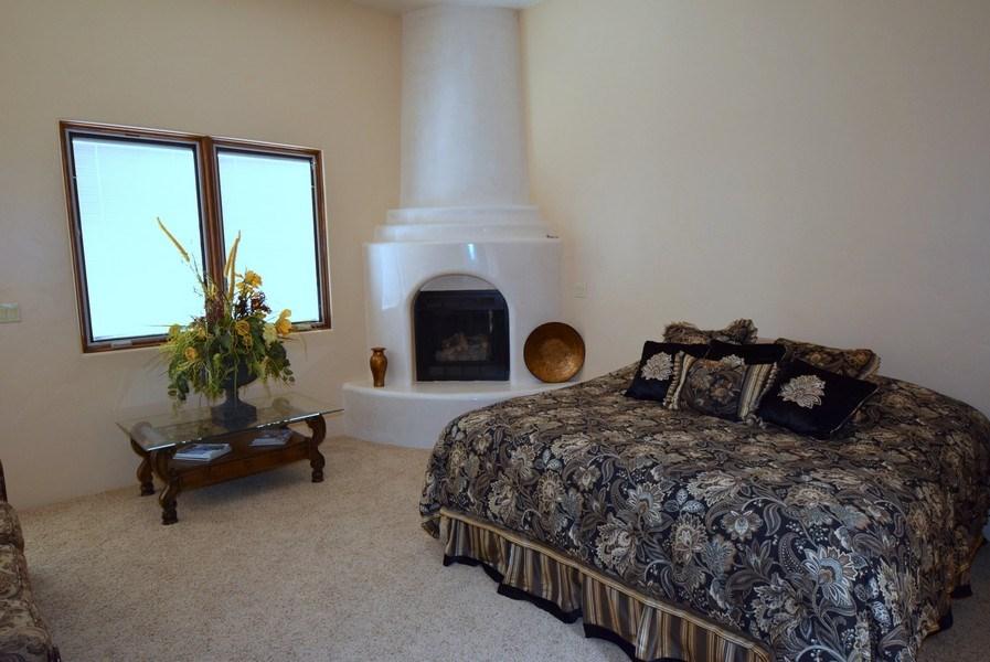 Real Estate Photography - 909 Nicholas Ct, Bernalillo, NM, 87004 - Master Bedroom