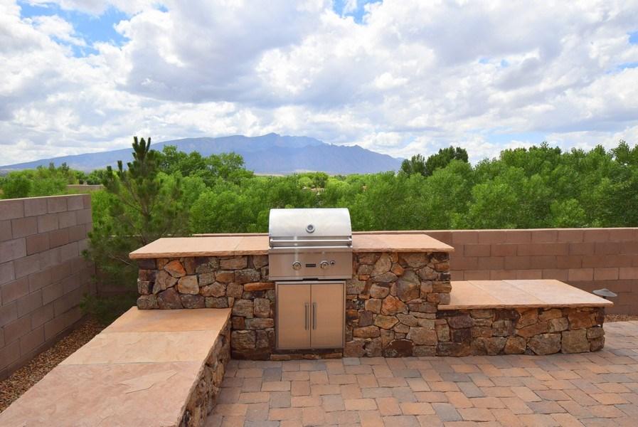 Real Estate Photography - 909 Nicholas Ct, Bernalillo, NM, 87004 - View