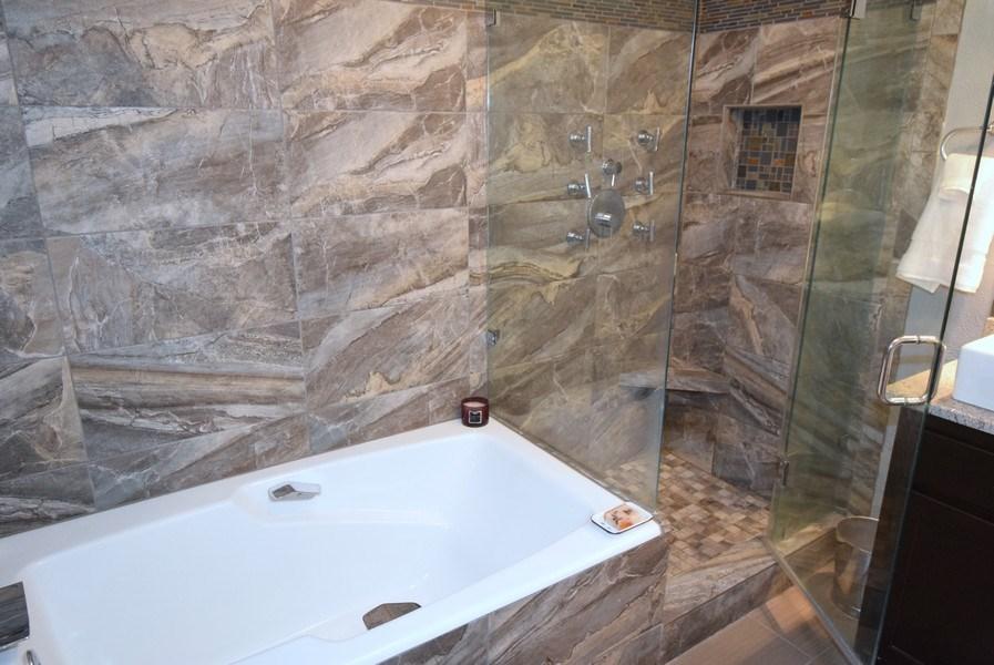 Real Estate Photography - 1617 Catron Ave SE, Albuquerque, NM, 87106 - Master Bathroom