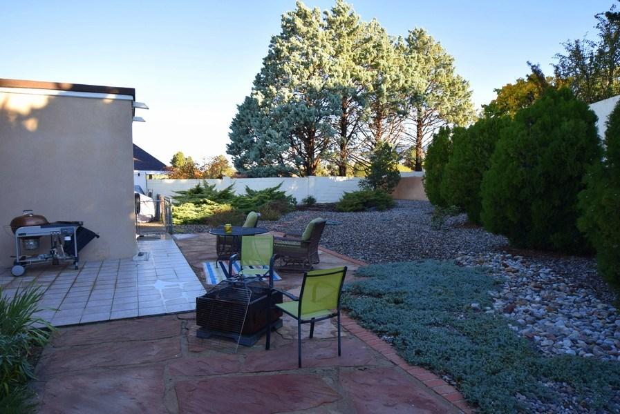 Real Estate Photography - 1617 Catron Ave SE, Albuquerque, NM, 87106 - Back Yard