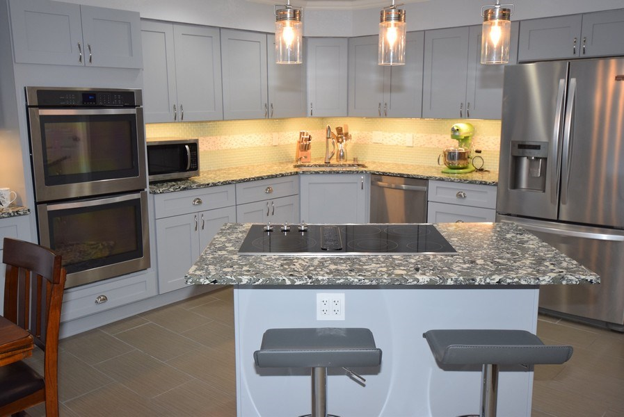 Real Estate Photography - 1617 Catron Ave SE, Albuquerque, NM, 87106 - Kitchen