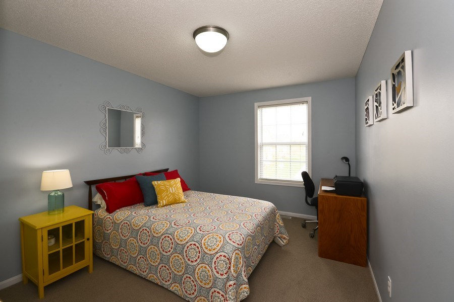 Real Estate Photography - 17101 76th Pl N, Maple Grove, MN, 55311 - 3rd Bedroom