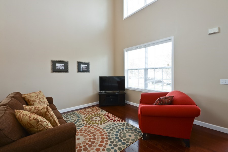 Real Estate Photography - 17101 76th Pl N, Maple Grove, MN, 55311 - Living Room
