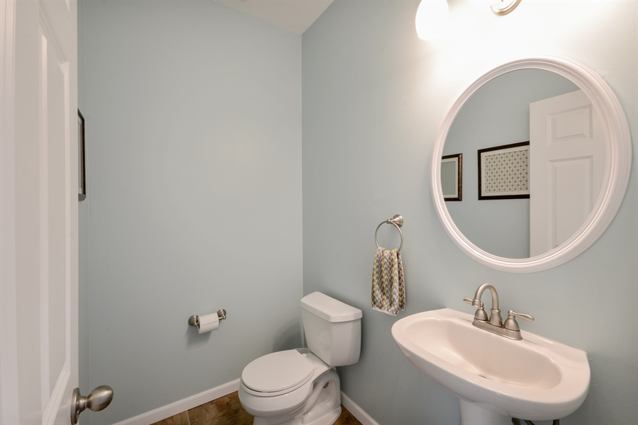 Real Estate Photography - 17101 76th Pl N, Maple Grove, MN, 55311 - Bathroom