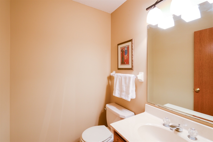 Real Estate Photography - 11761 88th Place North, Maple Grove, MN, 55369 - Bathroom
