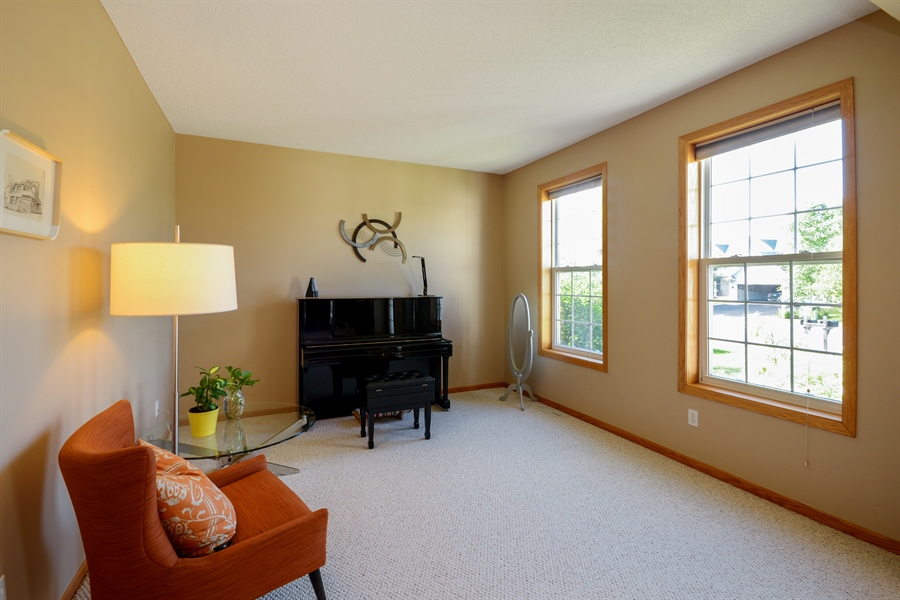 Real Estate Photography - 17805 45th AVE N, Plymouth, MN, 55446 - Great Room
