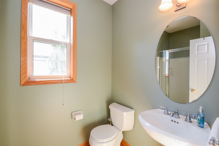 Real Estate Photography - 17805 45th AVE N, Plymouth, MN, 55446 - Bathroom