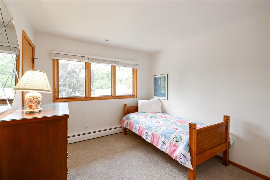 Real Estate Photography - 2001 Sibley Ct, Burnsville, MN, 55337 - Bedroom
