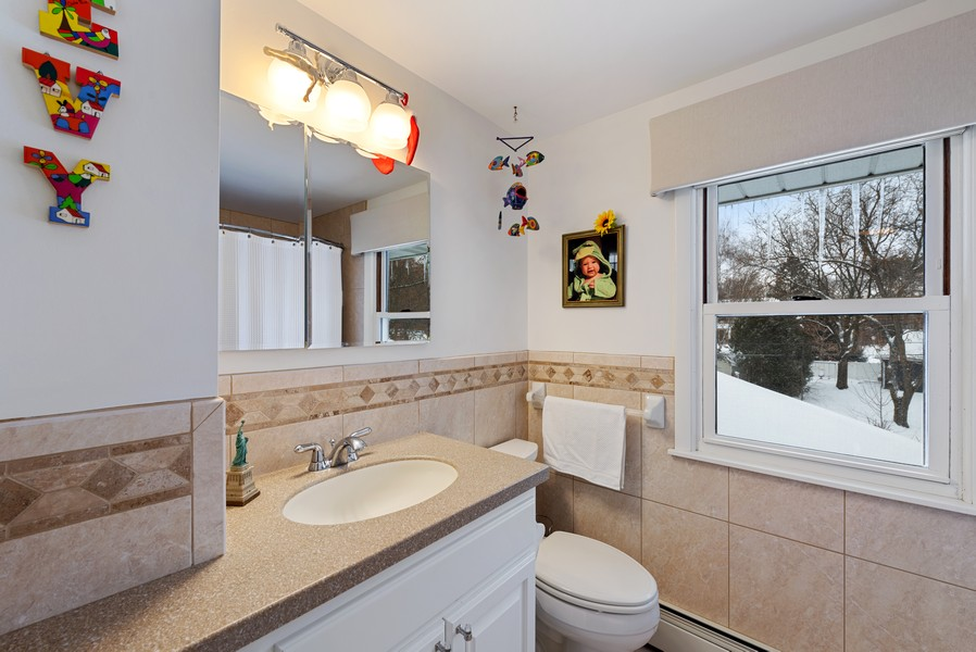 Real Estate Photography - 3529 Comet Ln, Minnetonka, MN, 55345 -