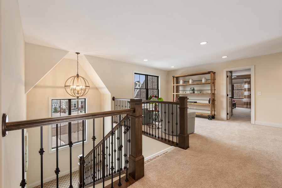 Real Estate Photography - 5675 Comstock Ln N, Plymouth, MN, 55446 -