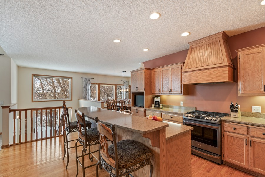 Real Estate Photography - 830 Patterson Dr, Shakopee, MN, 55379 -
