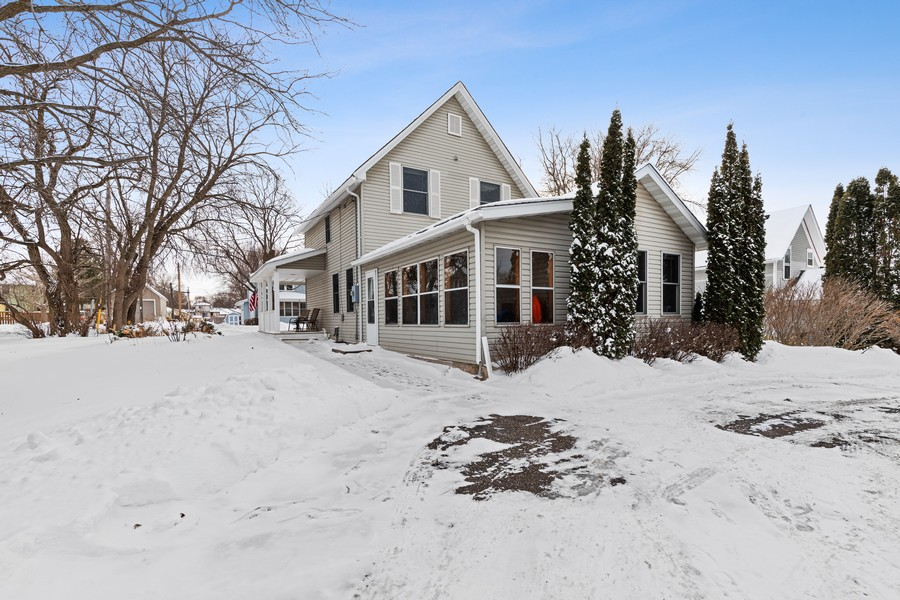 Real Estate Photography - 529 Fremont Street, Mendota Heights, MN, 55118 -