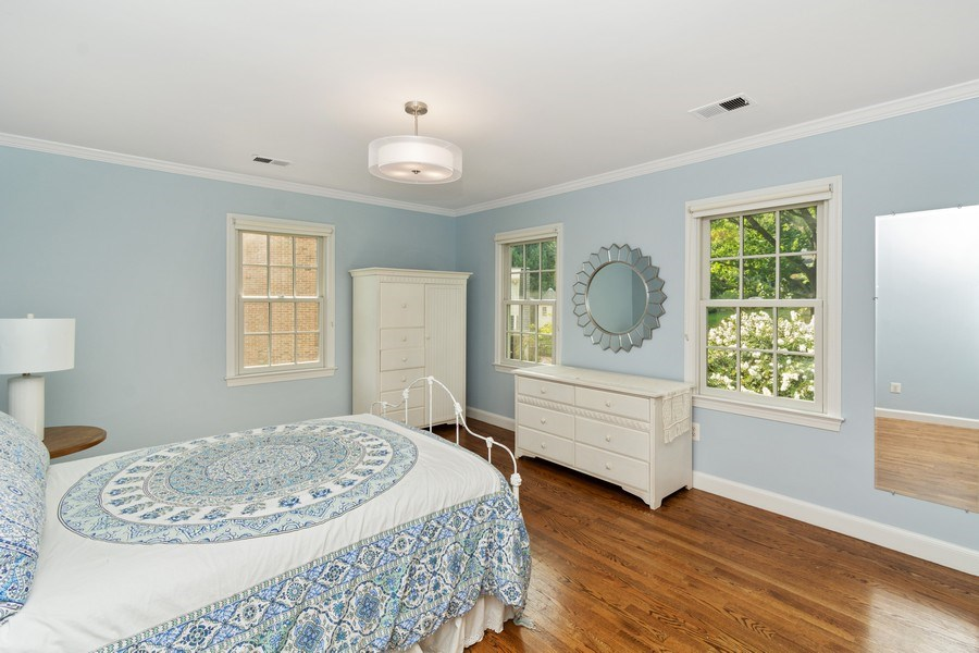 Real Estate Photography - 1401 Coventry Lane, Alexandria, VA, 22304 - 2nd Bedroom
