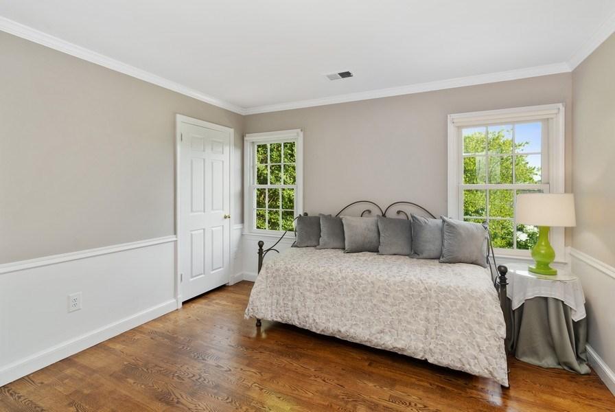 Real Estate Photography - 1401 Coventry Lane, Alexandria, VA, 22304 - Bedroom