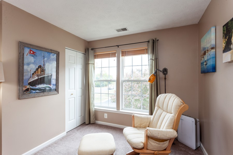Real Estate Photography - 443 Foreland Garth, Abingdon, MD, 21009 - 2nd Bedroom