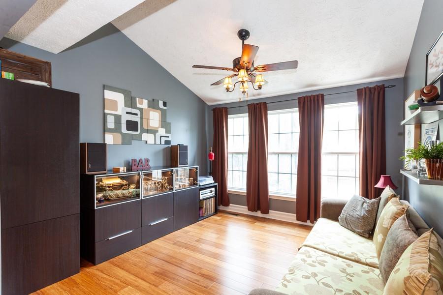 Real Estate Photography - 443 Foreland Garth, Abingdon, MD, 21009 - Bonus Room