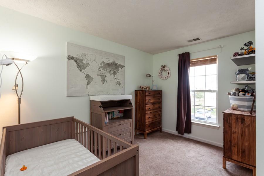 Real Estate Photography - 443 Foreland Garth, Abingdon, MD, 21009 - Bedroom