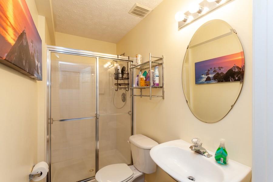 Real Estate Photography - 443 Foreland Garth, Abingdon, MD, 21009 - Bathroom