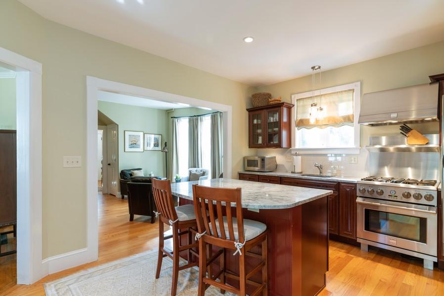 Real Estate Photography - 171 Ashmont St, Portland, ME, 04103 -
