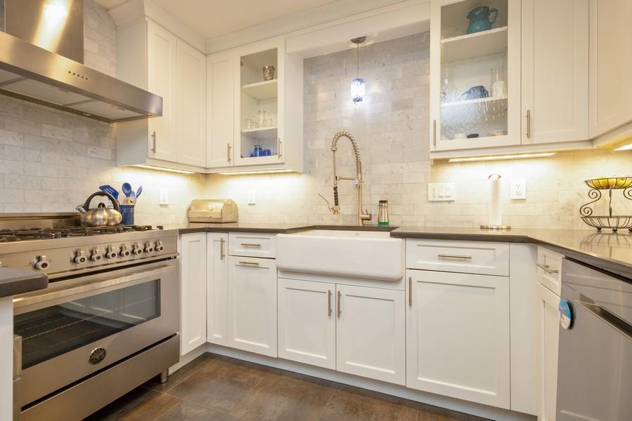 Real Estate Photography - 514 Dorchester Dr, River Vale, NJ, 07675 -