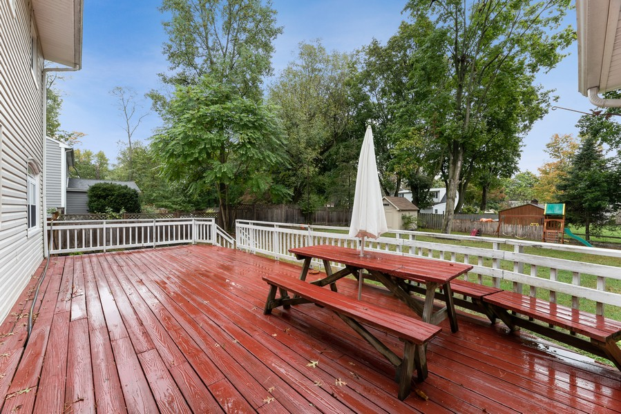 Real Estate Photography - 8 Millstone Rd, Princeton Junction, NJ, 08550 -