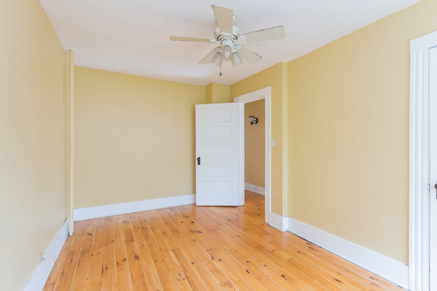 Real Estate Photography - 212 Willow Ave, Cornwall, NY, 12518 - 2nd Bedroom