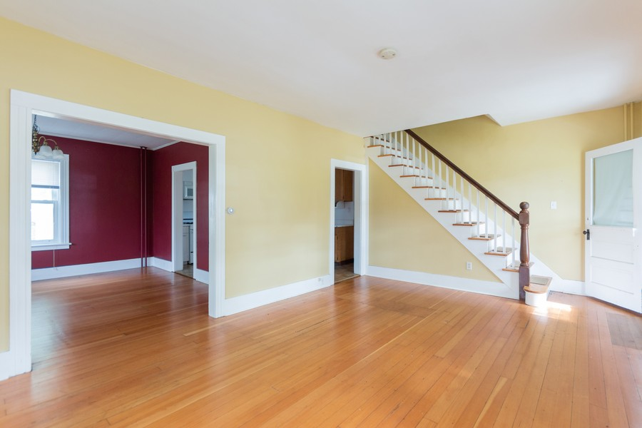 Real Estate Photography - 212 Willow Ave, Cornwall, NY, 12518 - Living Room