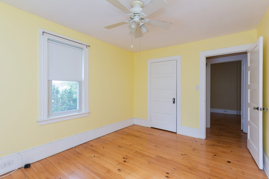 Real Estate Photography - 212 Willow Ave, Cornwall, NY, 12518 - Master Bedroom