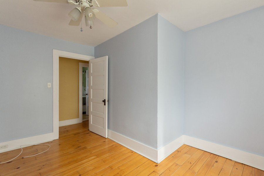 Real Estate Photography - 212 Willow Ave, Cornwall, NY, 12518 - Bedroom