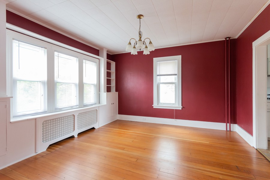 Real Estate Photography - 212 Willow Ave, Cornwall, NY, 12518 - Dining Room